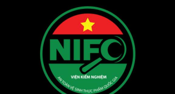 Viện Kiểm nghiệm an toàn vệ sinh thực phẩm Quốc gia