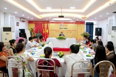 Chi hội Nhà báo Tạp chí Thử nghiệm Ngày nay hòa chung 'nhịp đập' cùng Hội nhà báo Việt Nam
