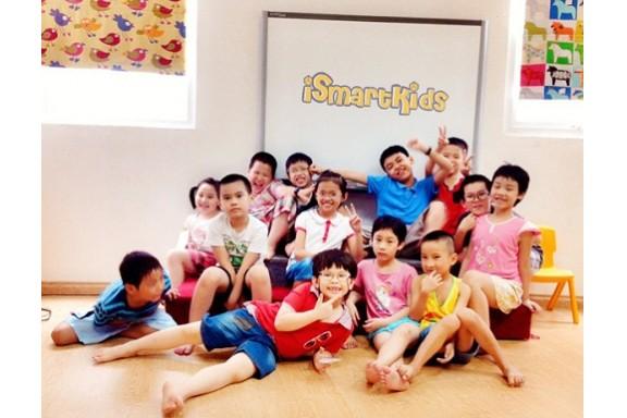 Trung tâm đào tạo và phát triển tài năng trẻ em