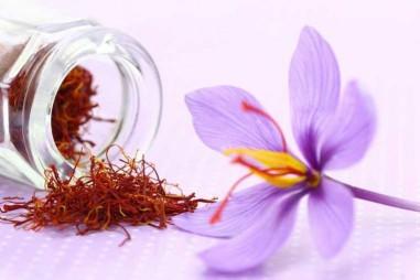 Tìm thấy chất chống ung thư trong hoa nghệ tây
