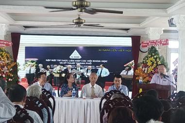 Vinatest tổ chức Đại hội nhiệm kỳ VII (2019 – 2024)