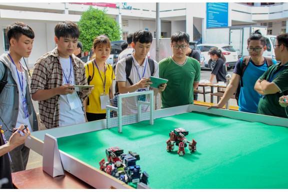 Ngày hội Trí tuệ nhân tạo Việt Nam 2019 diễn ra vào trung tuần tháng 8