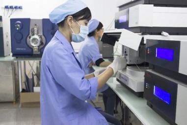 VinaCert đạt chứng nhận Phòng kiểm nghiệm Dược GLP-WHO