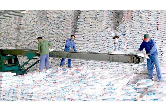 Công ty Lâm Thao đề xuất tháo gỡ khó khăn cho doanh nghiệp phân bón