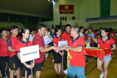 VinaCert tổ chức Hội thao mở rộng lần thứ 7 năm 2019