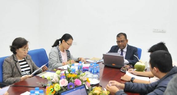 AOSC đạt thỏa ước thừa nhận lẫn nhau MRA của APAC và ILAC