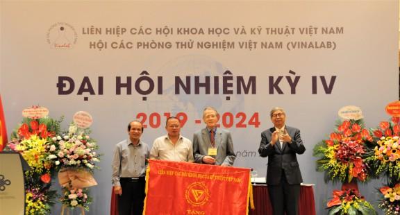 Đại hội VinaLAB nhiệm kỳ IV bầu ra 36 Ủy viên Ban Chấp hành