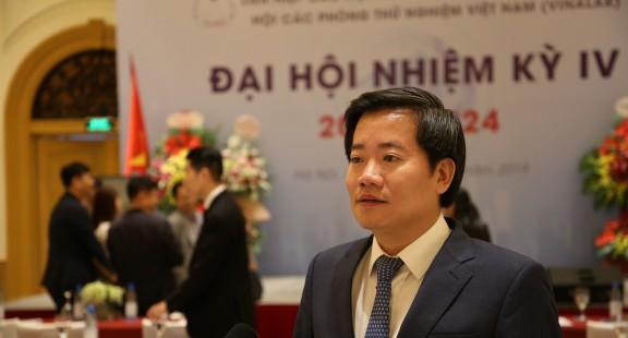 Số lượng tổ chức thử nghiệm của Việt Nam đạt chuẩn quốc tế thuộc top đầu ASEAN