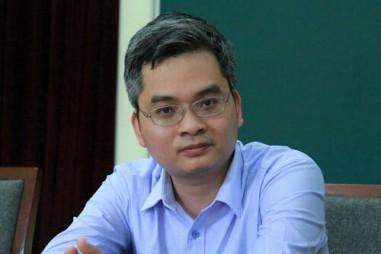 Giáo sư người Việt giành giải thưởng Ramanujan 2019