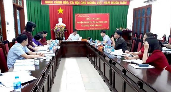 Phân tích bổ sung chỉ tiêu chất lượng sản phẩm chỉ dẫn địa lý cho mật ong bạc hà Cao nguyên đá Đồng Văn, Hà Giang