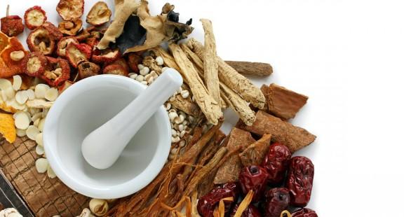 Lợi ích Y học cổ truyền Trung Hoa – Thảo dược và liệu pháp