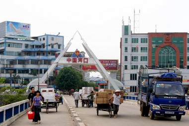 Xúc tiến thương mại để xuất khẩu thực phẩm, nông sản vào thị trường Trung Quốc