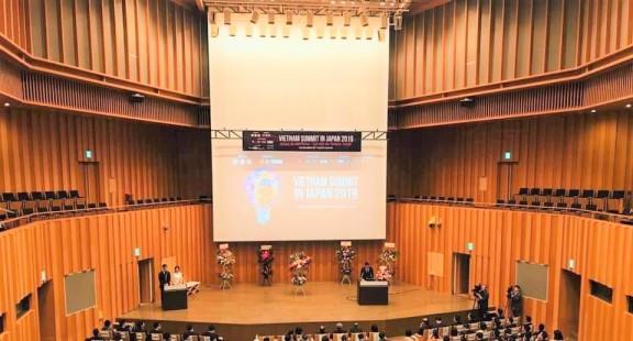 Diễn đàn Trí thức Việt Nam lần đầu tiên tổ chức tại Nhật Bản