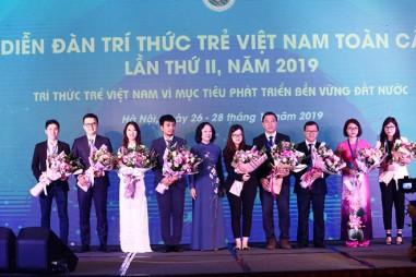 Diễn đàn Trí thức trẻ Việt Nam toàn cầu lần thứ II, năm 2019