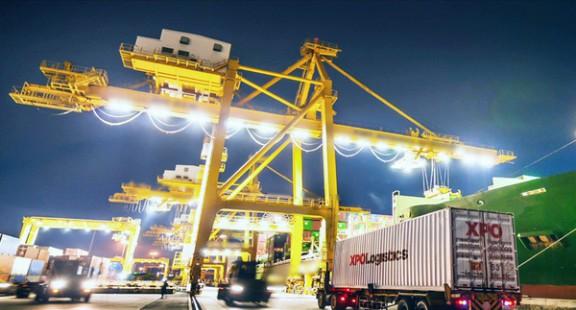 Khởi nghiệp ĐMST logistics: Cần đẩy mạnh ứng dụng khoa học, công nghệ để cạnh tranh