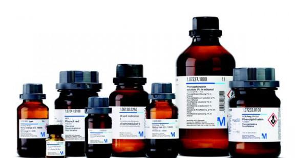 Xử lý thuốc thử trong phòng thí nghiệm sau khi hết hạn