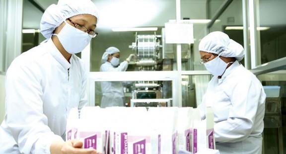 Quy định đo lường cho hiệu chuẩn thiết bị kiểm soát chất lượng trong ngành dược phẩm