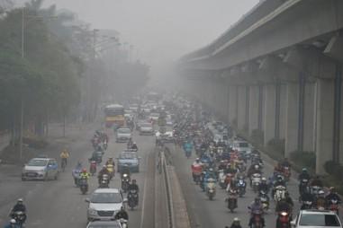 Phó Thủ tướng yêu cầu Hà Nội và TP HCM đánh giá toàn diện chất lượng không khí
