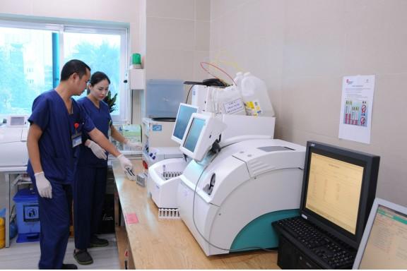 Áp dụng ISO 15189 để nâng chất lượng khám, chữa bệnh