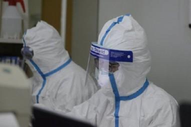 Thử nghiệm 3 phương thức điều trị nhiễm virus corona
