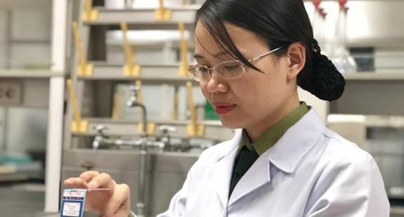20 nước đặt mua kit xét nghiệm nCoV của Việt Nam