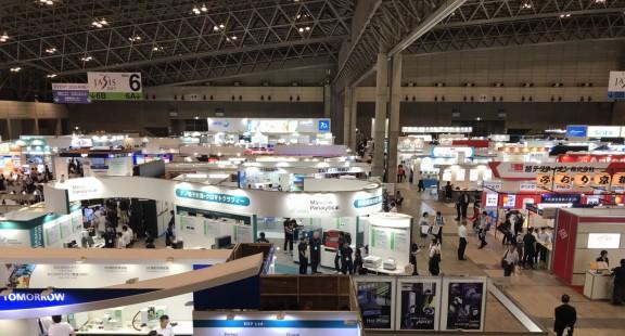 Triển lãm Dụng cụ khoa học và Phân tích tại Nhật Bản - JASIS 2019