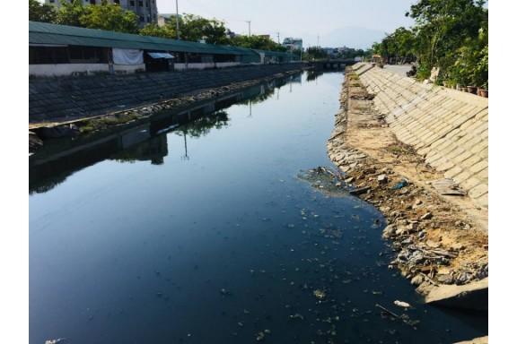 Chương trình VPT.2.5.20.223 - Phân tích các chỉ tiêu trong nước thải