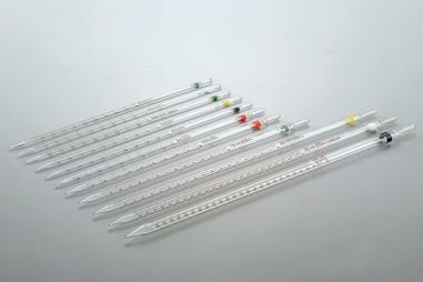 Một số loại pipet thường dùng trong phòng thử nghiệm
