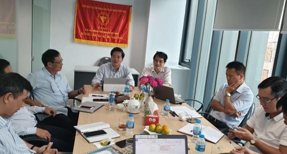 Ban Thường vụ VinaLAB họp lần thứ nhất, triển khai hoạt động  nhiệm kỳ IV (2019 – 2024)