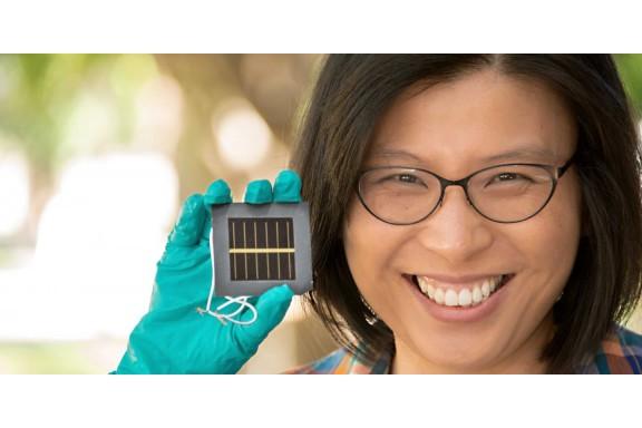 Pin mặt trời thế hệ mới vượt qua các bài thử nghiệm nghiêm ngặt của quốc tế