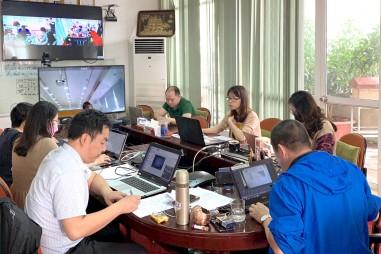 Blockchain - Nền tảng đưa nông nghiệp Việt Nam vươn tầm quốc tế