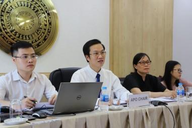 Việt Nam làm Chủ tịch Tổ chức Năng suất châu Á - APO nhiệm kỳ 2020- 2021
