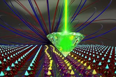 """Graphene và các loại vật liệu 2-D có thể biến """"định luật Moore"""" thành quá khứ"""