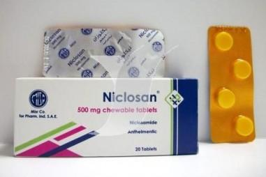 Niclosamide cho thấy hiệu quả kháng COVID-19 trong các thử nghiệm trên động vật
