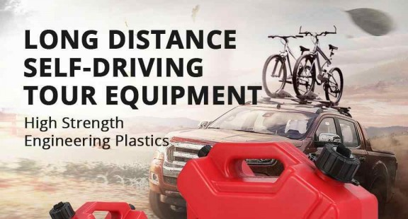ASTM F3326-19a giúp các bình chứa nhiên liệu xách tay an toàn hơn