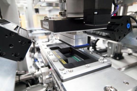 Phòng thí nghiệm 21C của Trung Quốc đang phát triển pin thế hệ tiếp theo