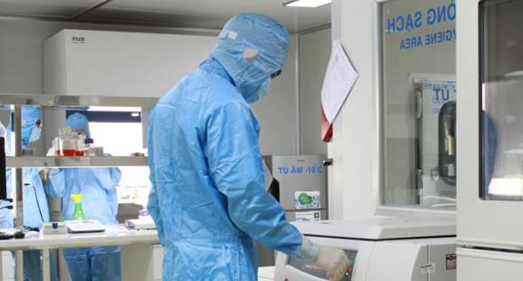 Ghép tế bào gốc đồng loài, niềm hi vọng mới cho những người tắc nghẽn phổi mãn tính