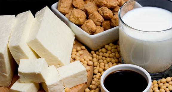 Đậu nành có thể đẩy lùi căn bệnh nan y hàng đầu?