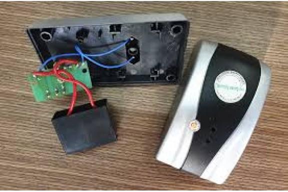 Cảnh báo về thiết bị điện tử giúp tiết kiệm điện