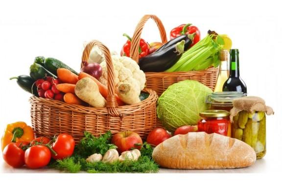 Chương trình VPT.2.5.20.248 - Dư lượng thuốc bảo vệ thực vật trong nông sản thực phẩm