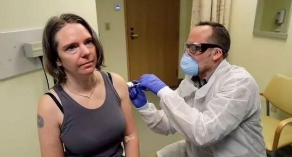 Vắc-xin Covid-19 triển vọng nhất của Mỹ thử nghiệm giai đoạn cuối