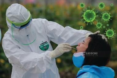 Việc quan trọng nhất để hạn chế lây nhiễm COVID-19