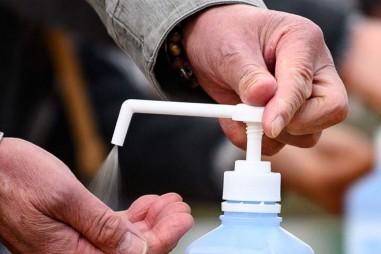 Cảnh báo khẩn cấp của Mỹ về 87 sản phẩm nước rửa tay chứa chất gây hại