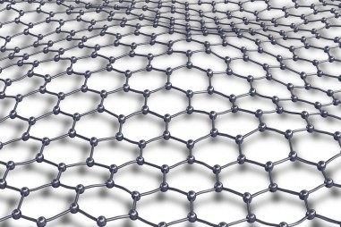 Phương thức mới để kiểm tra chất lượng của vật liệu nano như graphene