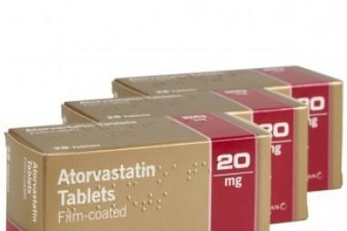 Các loại thuốc statin như thuốc atorvastatin có thể làm giảm mức độ nghiêm trọng và nguy cơ tử vong do COVID-19.