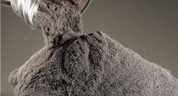 Sản xuất thử nghiệm thu hồi oxit vonfram trong quá trình xử lý quặng thiếc