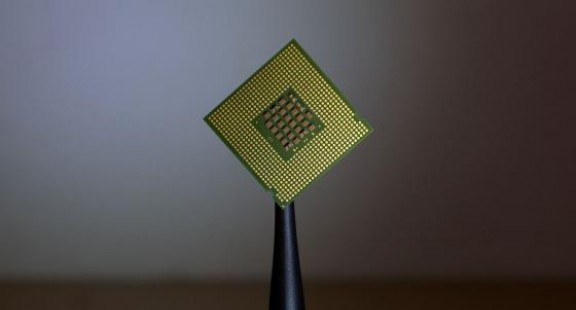 Phát triển máy dò siêu âm nhỏ nhất thế giới