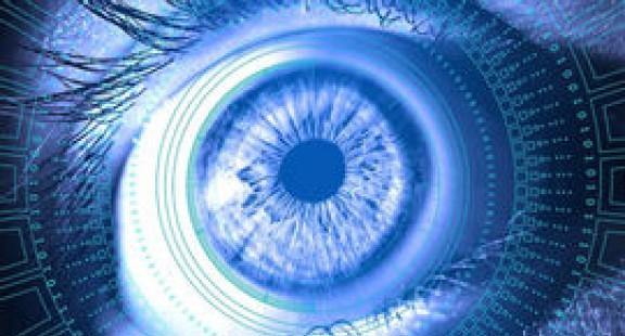 Kính áp tròng thông minh có thể chữa các bệnh về mắt