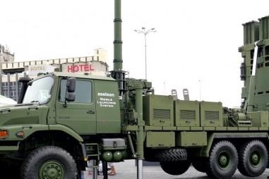 Thổ Nhĩ Kỳ thử nghiệm hệ thống phòng không tầm ngắn nội địa bất chấp lệnh trừng phạt của Mỹ