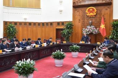 Thủ tướng: Tạo điều kiện tối đa thúc đẩy nghiên cứu, thử nghiệm vắc xin COVID-19 trong nước